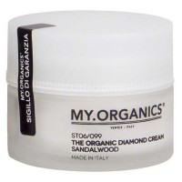My.Organics My Diamond Cream 50 ml