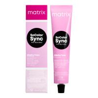 Matrix SoColor Sync Pre-Bonded Intensivtönung 4RV+ 90 ml