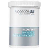 Biodroga MD Cleansing Soft Abrasion Enzyme Peeling Powder 60 ml