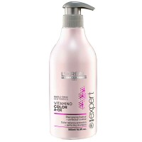 L'oreal Vitamino Color A.OX Shampoo 500 ml