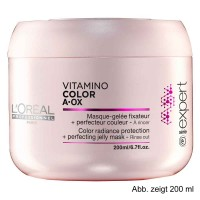L'oreal Vitamino Color A.OX Gelmaske 500 ml