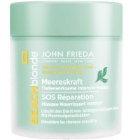 John Frieda Beach Blonde Algen Intensiv-Maske 150 ml