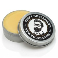 Percy Nobleman Moustache Wax 30 g