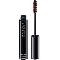 Sans Soucis Magic Volume Mascara warm brown 8 ml