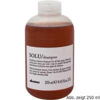 Davines Essential Haircare Solu Shampoo 75 ml