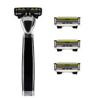 Shave-Lab Starter Set AON Black P.6 Men