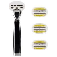 Shave-Lab Starter Set AON Black P.L.6+ Women