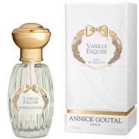 Annick Goutal Vanille Exquise Eau de Toilette (EdT) 50 ml