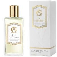 Annick Goutal Eau d'Hadrien Bath Oil 200 ml