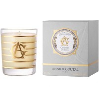 Annick Goutal Cendres Dorées Candle 175 g