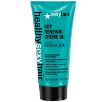 Sexyhair HEALTHY Soy Renewal Creme Oil 30 ml