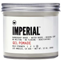 Imperial Barber Products Gel Pomade 340 ml