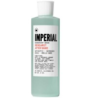 Imperial Barber Products Bergamot After Shave 251,3 ml