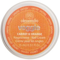 alessandro International Nagelcreme Veggie Karotte / Orange 15 ml
