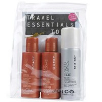 Joico Travel Essentials To Go Smooth Cure