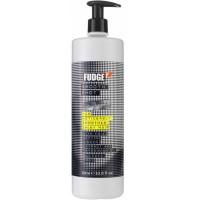 Fudge Smooth Shot Shiny Shampoo 1000 ml