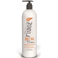 Fudge Detox Deep Cleanser Shampoo 1000 ml