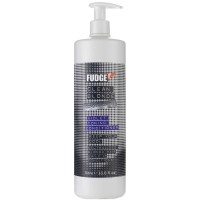 Fudge Clean Blonde Violet Toning Conditioner 1000 ml