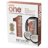Revlon uniq one Coconut Duo Pack