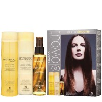 Alterna Bamboo Smooth Sleek Blowout Kit