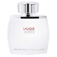 Lalique White EdT 75 ml