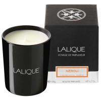 Lalique Néroli - Casablanca Candle 190 g