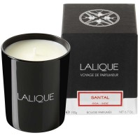 Lalique Santal - Goa Candle 190 g