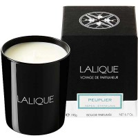Lalique Peuplier - Aspen Candle 190 g