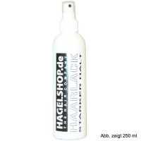 Hagel Haarlack 5000 ml
