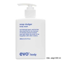 Evo Soap Dodger Body Wash 50 ml