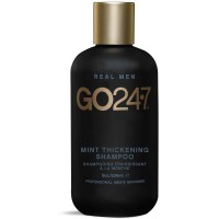 GO247 Mint Thickening Shampoo 236 ml