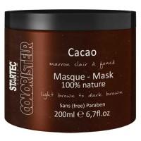 Startec Coloristeur Cacao Farbkur 200 ml