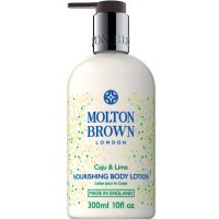 Molton Brown B&B Caju & Lime Nourishing Body Lotion 300 ml