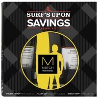 Paul Mitchell Mitch Travel kit Surf's Up on Savings