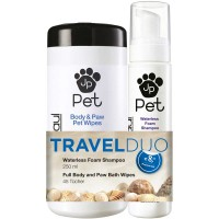 John Paul Pet Travel Pet Duo