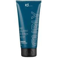 ID Hair Curly Pomade 100 ml