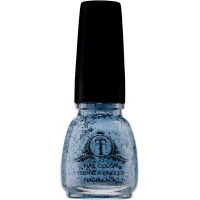 Trosani Nagellack Sparkle Party Smoke Out 5 ml