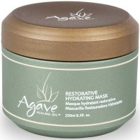Agave Healing Oil Hydra Mask