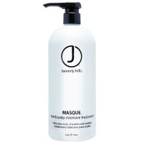 J Beverly Hills Masque hair & scalp intensive Treatment 1000 ml