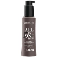 Selective for Man All In One Beard Maske 100 ml