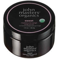 john masters organics body scrub sweet 136 g