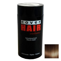 Cover Hair Volume Medium Brown 28 g