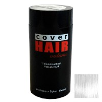 Cover Hair Volume Light Grey 28 g