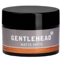 GENTLEHEAD Matte Paste 100 ml