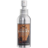 Fleet Street Barbers Bart Pflege-Öl 50 ml