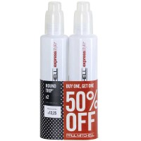 Paul Mitchell Buy One, get One 50% OFF Round Trip 2 x 200 ml