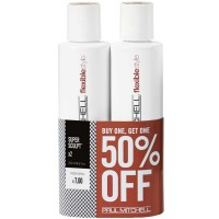 Paul Mitchell Buy One, get One 50% OFF Super Sculpt 2 x 250 ml