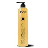 Tahe Keratin Gold Shampoo 800 ml