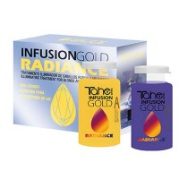 Tahe Infusion Gold Radiance 2 x 10 ml