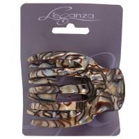 Solida Leganza Glamour WWK Haarklammer groß